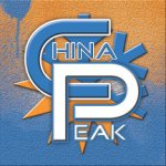 China Peak Logo