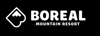 Boreal Mountain Logo