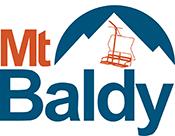 Mt Baldy Logo