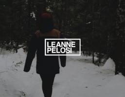 Leanne Pelosi Introspect