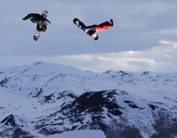 Hemsedal Hip Session – Snowboarding For Me