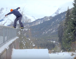 Jesse Kennedy Full Part