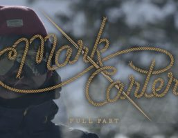 Mark Carter Snowboarding Arbor