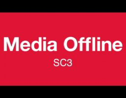 Media Offline by Skeleton Crew