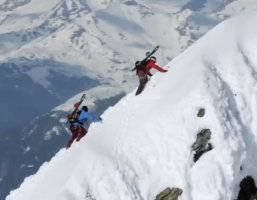 Wild Alaska with Ryland Bell